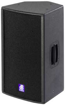 db technologies ARENA 12 passiv 400W/8 Ohm