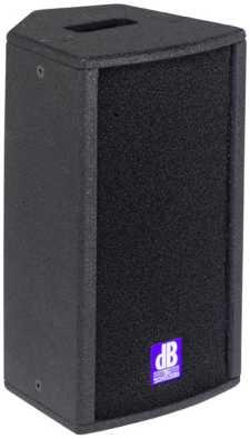 db technologies ARENA 8 passiv 200W/8 Ohm