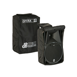 db technologies Bag für OPERA 410 D