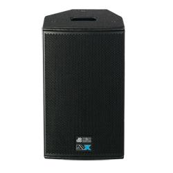 db technologies DVX D8