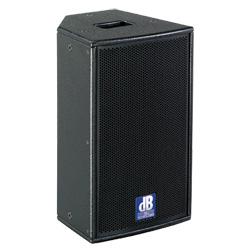 db Technologies Flexsys F8 aktiver 2-Wege-Lautsprecher