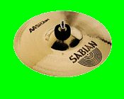 Sabian AA Splash 10''