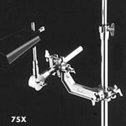 Pearl 75-X Kuhglockenhalter