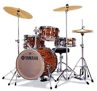 Yamaha HipGig Al Forster