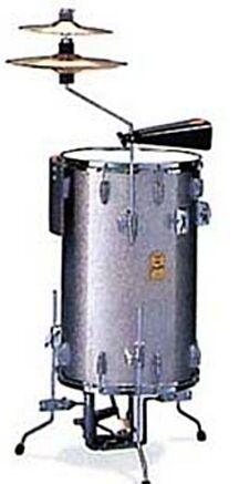 Yamaha CD-15CJ Club Jordan Drumset