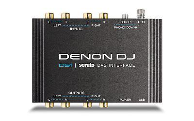 DenonDJ DS1