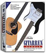 eMedia Gitarren-Schule Volume 1