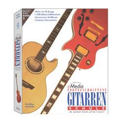 eMedia Gitarren-Schule Volume 2