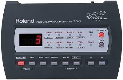 Roland TD-3 E-Drum Modul