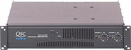 QSC RMX-850 Endstufe