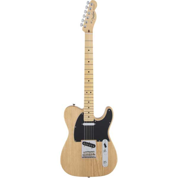 Fender American Standard Telecaster MN NAT