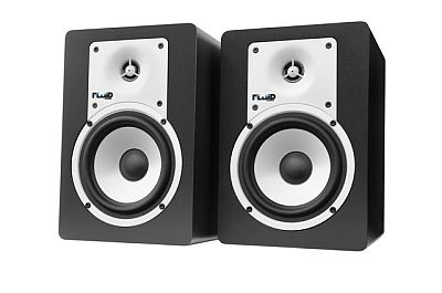 Fluid Audio C5W Monitor Paar aktiv