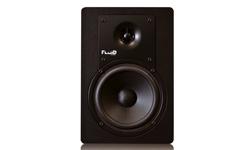 FluidAudio C 5 aktiv Monitor Paar schwarz