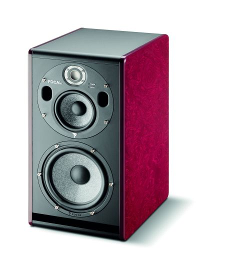 Focal Trio 6 Be Ananlog Monitoring System