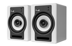 FluidAudio FX8W akt. koaxial Monitor Paar