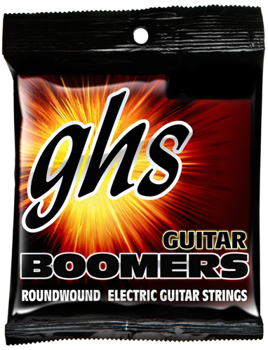 GHS Boomers GBL (10-46)