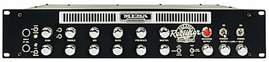 Mesa Boogie Rectifier Recording Preamp
