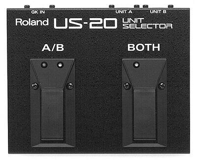 Roland US-20 Unit Selector VG/GR