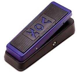 Vox V-850 Volumen Pedal