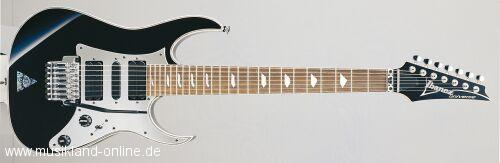 Ibanez UV-777 P Steve Vai 7-String E-Gitarre
