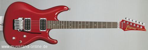 Ibanez JS-1200 CA EGitarre Joe Satriani inkl. Koffer und Gurt