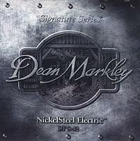 Dean Markley 2502B LT Nickel Saiten (09-42)