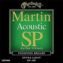 Martin MSP4000 Saiten 010-047