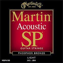 Martin MSP4100 Saiten 012-054