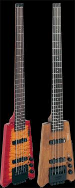 Hohner B2-AV Headless Bass