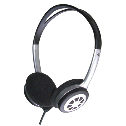 Justin HP 500 Kopfhörer