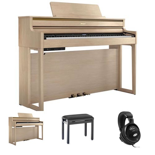 Roland HP704 LA Bundle / Set