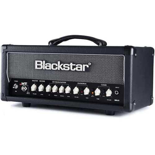 Blackstar HT-20RH MkII Topteil