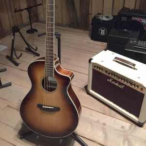 Breedlove PSC28CE Pursuit Concert Ltd.Ed.