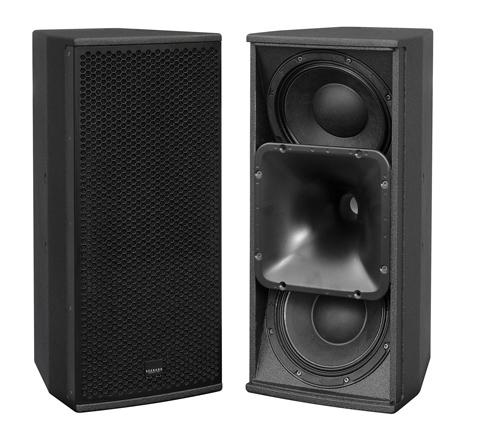 Seeburg acoustic line K20 dp