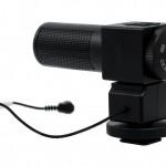 Nowsonic Kamikaze Pro stereo Camera