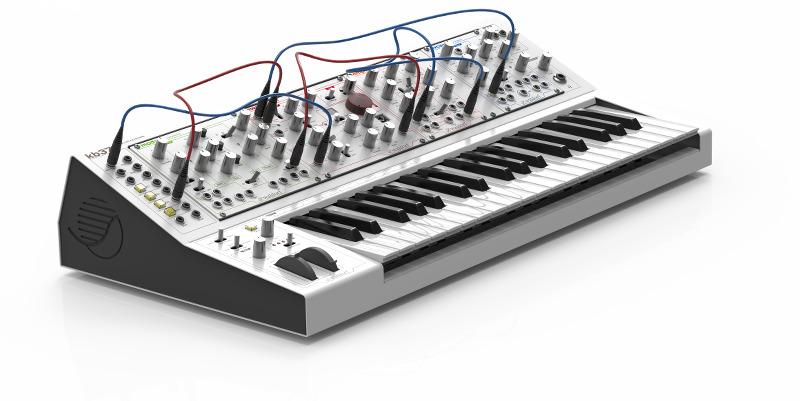 Waldorf KB-37 Eurorack Keyboard