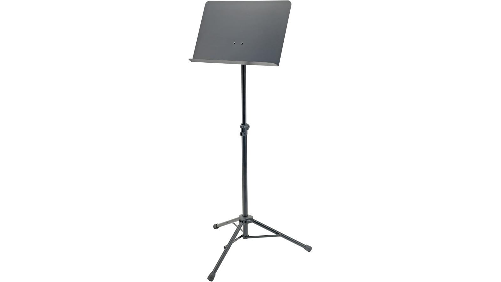 K&M Orchesterpult 11960 schwarz
