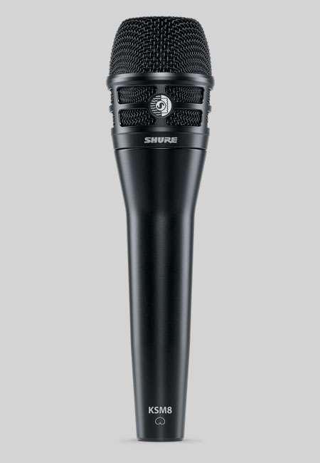 Shure KSM-8 B Mikrofon
