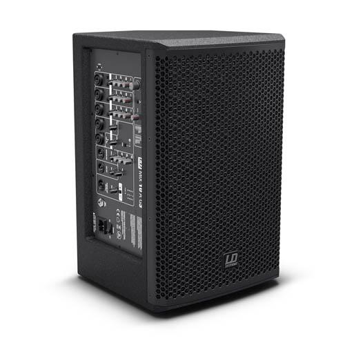 LD-Systems MIX 10 A G3 - 2-Weg Aktiv-Lautsprecher
