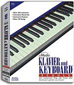 eMedia Klavier- und Keyboard-Schule CD-ROM
