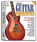 eMedia Gitarren Songs