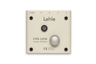 Lehle Little Lehle ohne OVP