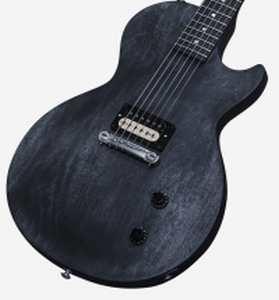 Gibson USA Les Paul CM inkl. Case
