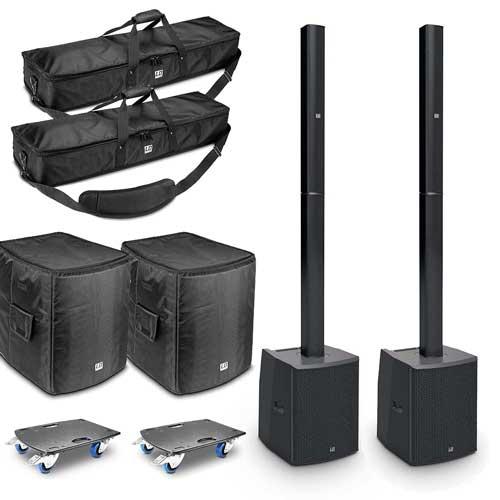 LD-Systems MAUI 28 G2 PowerSet