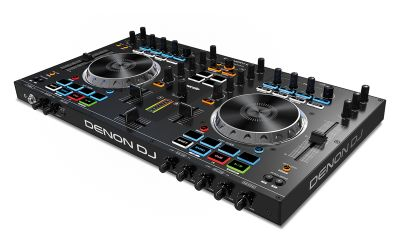 DenonDJ MC4000