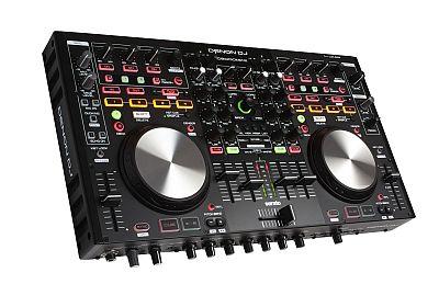 DenonDJ MC6000MK2