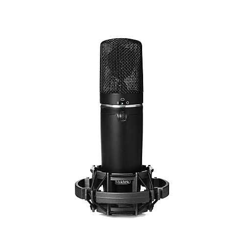 Miktek MK-300 Studio Mikrofon Vintage Klang