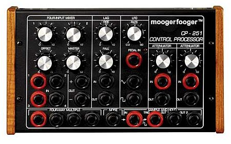 Moogerfooger CP-251 Control Processor