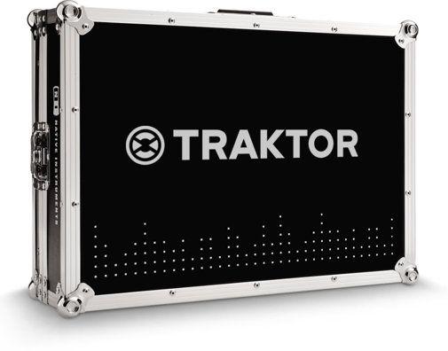 Native Instruments Traktor Kontrol S5 Flightcase