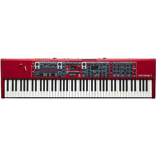 Clavia Nord Stage 3 - 88